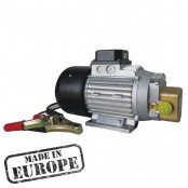 GESPASA Oil Transfer Pumps