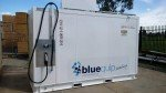 5000L_self_bunded_adblue_storage_tank_solar_panels