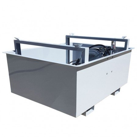 BUNDBOX Mobile IBC Dispensing Systems