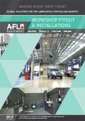 A-FLO Workshop Fitout & Installations Brochure