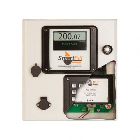 SmartFill Fuel Management System