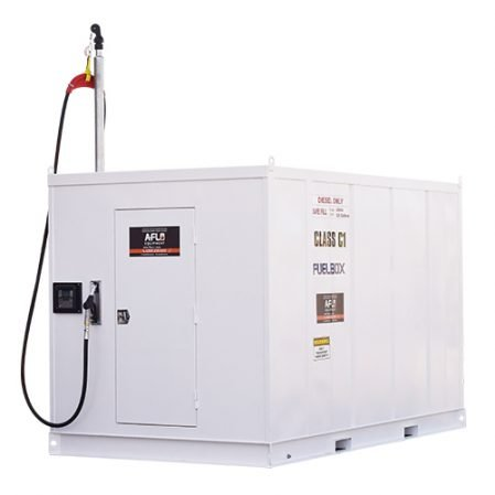FUELBOX Portable Fuel Storage Tanks