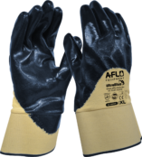 ULTRABLUE Nitrile Fuel Glove