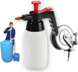 Air & Water Equipment