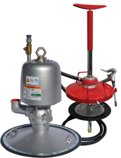 Grease Equipment